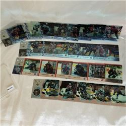 1997 Upper Deck - McDonald's ICE (26 Cards)