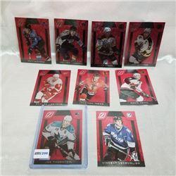 2011 Panini - Zenith Hockey (9 Cards)
