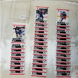 2011 Panini - Rookies and Traded (35 Cards)