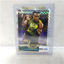 2013 Topps - NFL - Rookie
