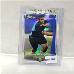 2014 Topps - NFL - Rookie
