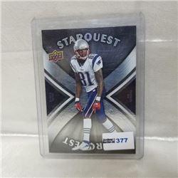 2008 Upper Deck - NFL - Starquest
