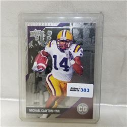 2014 Upper Deck Conference Greats