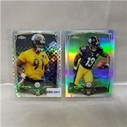 2014 Topps - NFL - Rookie Card (2 Cards)