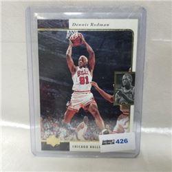 1996 Upper Deck - NBA