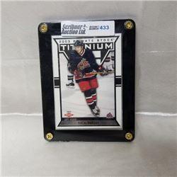 2003 Pacific Trading Cards Inc - Hockey - Private Stock Titanium