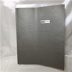 Upper Deck Booklet - NHL (21 Cards)