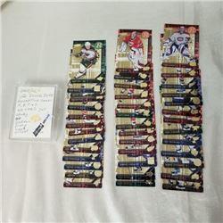 2005/06 Upper Deck - Hockey - Redemption Cards (40 Cards)