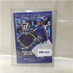 2017 Panini - MLB - Diamond Collection