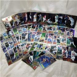 2000 Topps - MLB - Chrome (72 Cards)
