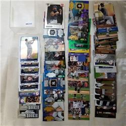 New York Yankees - MLB (56 Cards)