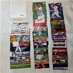 Boston Red Sox - MLB (35 Cards)