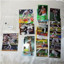 Baltimore Orioles - MLB (32 Cards)