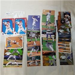 New York Mets - MLB (35 Cards)