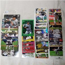 Chicago White Sox - MLB (35 Cards)