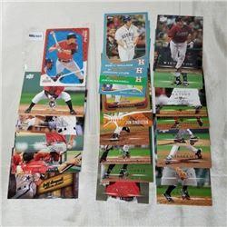 Houston Astros - MLB (25 Cards)