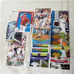 Atlanta Braves - MLB (19 Cards)