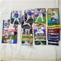 Toronto Blue Jays - MLB (29 Cards)