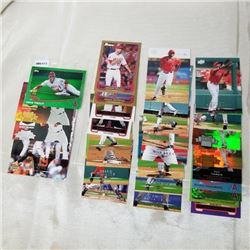 Angels - MLB (30 Cards)
