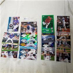 Texas Rangers - MLB (28 Cards)