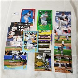 Pittsburgh Pirates - MLB (30 Cards)