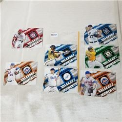 2014 Topps - MLB - Breakout Moments (7 Cards)