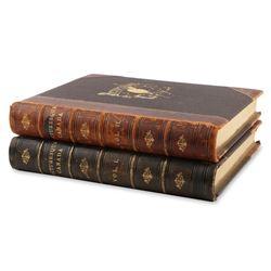 Picturesque Canada Books