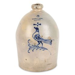Seaforth Merchant Stoneware Jug