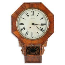 Newbury, CW Merchant Wall Clock