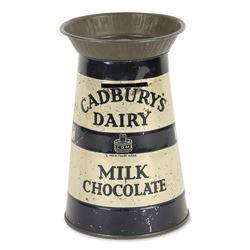 Cadbury's Dairy Milk Chocolate Tin Bank