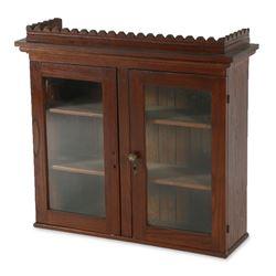 Original Varnish Bookcase