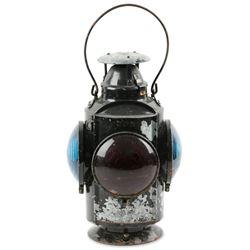 Canadian Pacific Railway Signal Lantern