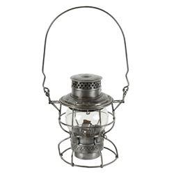 Grand Trunk Railway Lantern