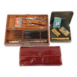 Surgical Tool Kits & Razor
