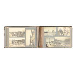 Mining Prospector's Photo Album
