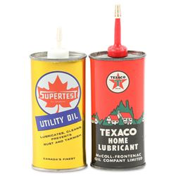 Supertest & Texaco Oilers
