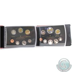2005 Canada Proof Set & 2005 Canada Specimen Set. Both Sets come with all Original packaging with CO