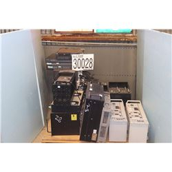 AMPLIFIERS, DIGITAL VIDEO RECORDING SYSTEMS