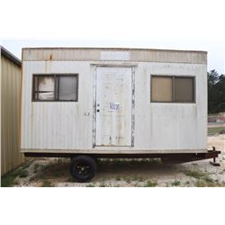 OFFICE TRAILER