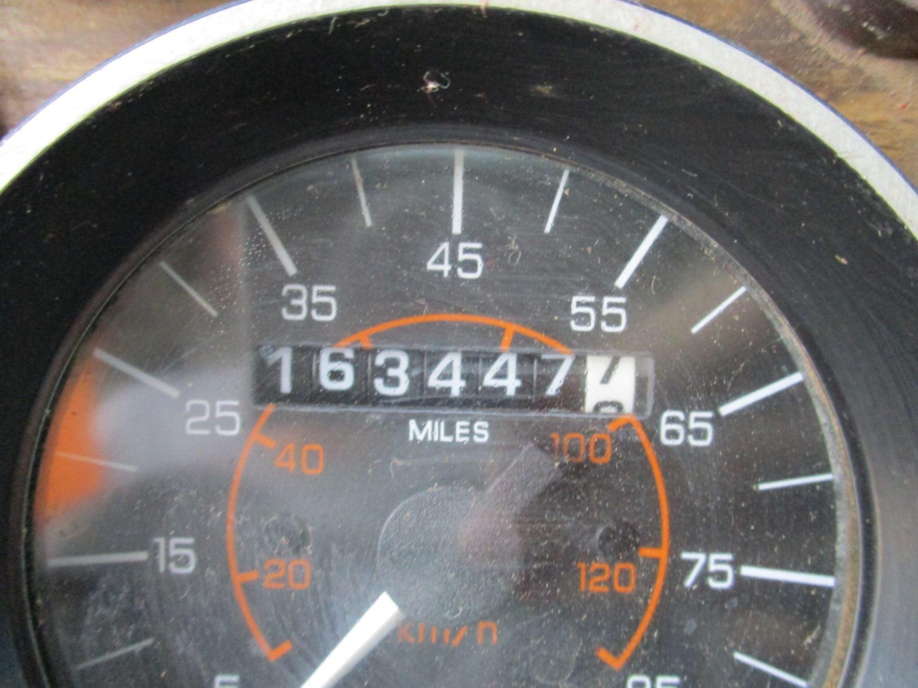 1995 WESTERN STAR DEBRIS TRUCK, VIN/SN:2WLPCCCH2SK937391 - QUAD AXLE, 425HP  CAT 3406 ENGINE, 18 SPEE