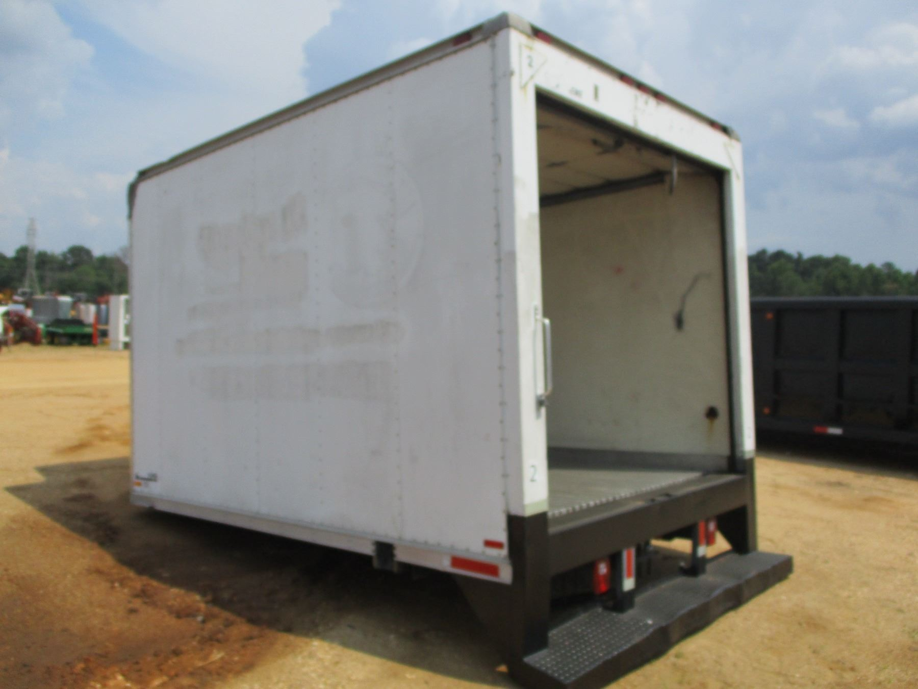 How To Charge A Carrier Reefer Unit