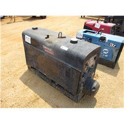 LINCOLN CLASSIC 300D WELDER/GENERATOR, - DIESEL ENGINE