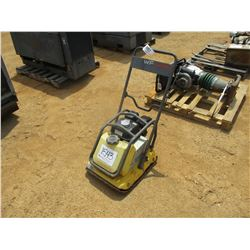 WACKER PLATE TAMP, VIN/SN:301954 - HONDA GAS ENGINE