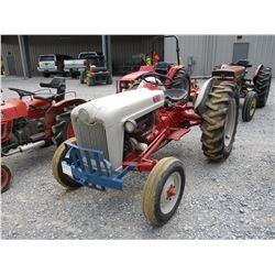 FORD GOLDEN JUBILEE FARM TRACTOR, - 3 PTH, PTO