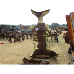 JOHN DEERE FD22B SAW HEAD