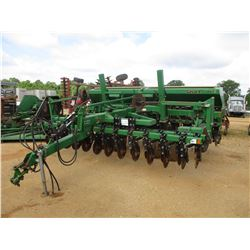GREAT PLAINS 1510 SOLID STAND GRAIN DRILL