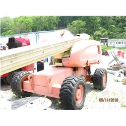 JLG LIFT 600S MANLIFT, VIN/SN:0300047952 (COUNTY OWNED) (SELLING OFFSITE LOCATED IN BAXTER, KY)