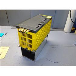 FANUC A06B-6087-H130 POWER SUPPLY MODULE REV.D