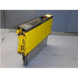 FANUC A06B-6079-H104 REV. G SERVO AMPLIFIER MODULE