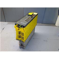 FANUC A06B-6079-H106 REV. E SERVO AMPLIFIER MODULE